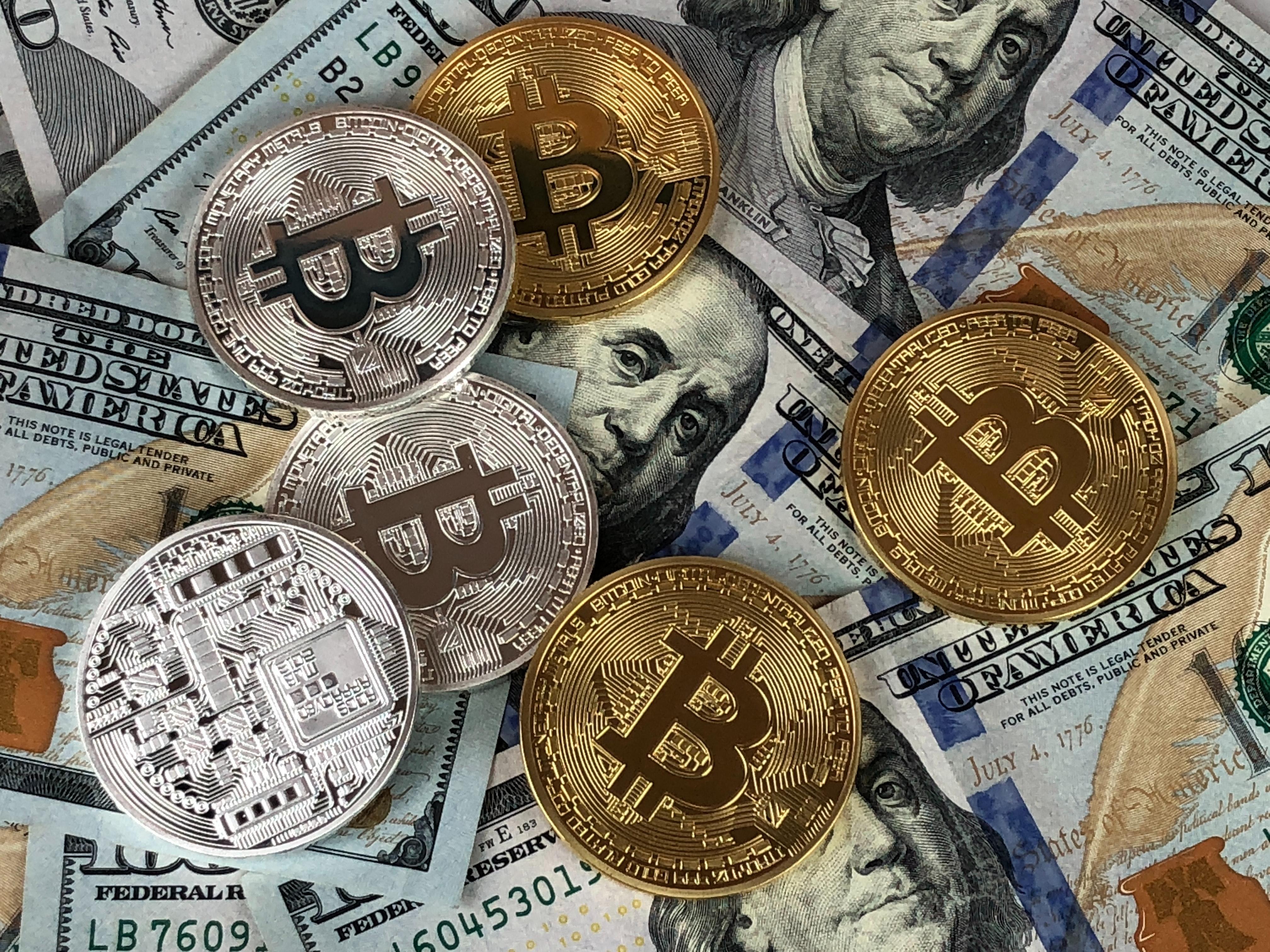 1×1 der Kryptowährungen – Gekommen um zu Bleiben oder doch nur ein Hype? 28.06.2018
