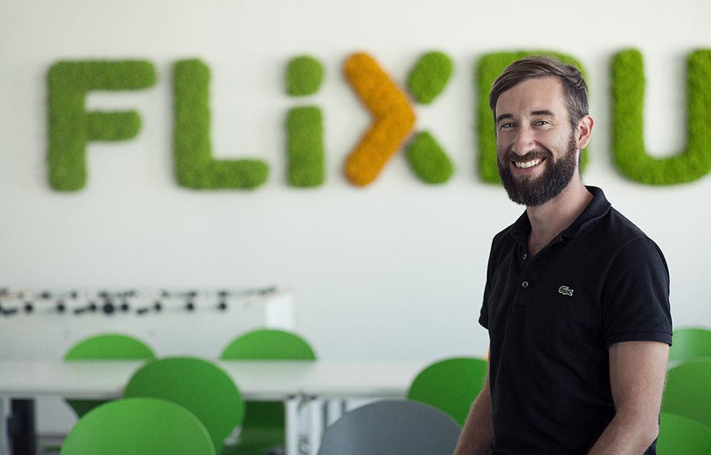 26.06. – Die Finanzierung von Start-ups am Beispiel von FlixBus
