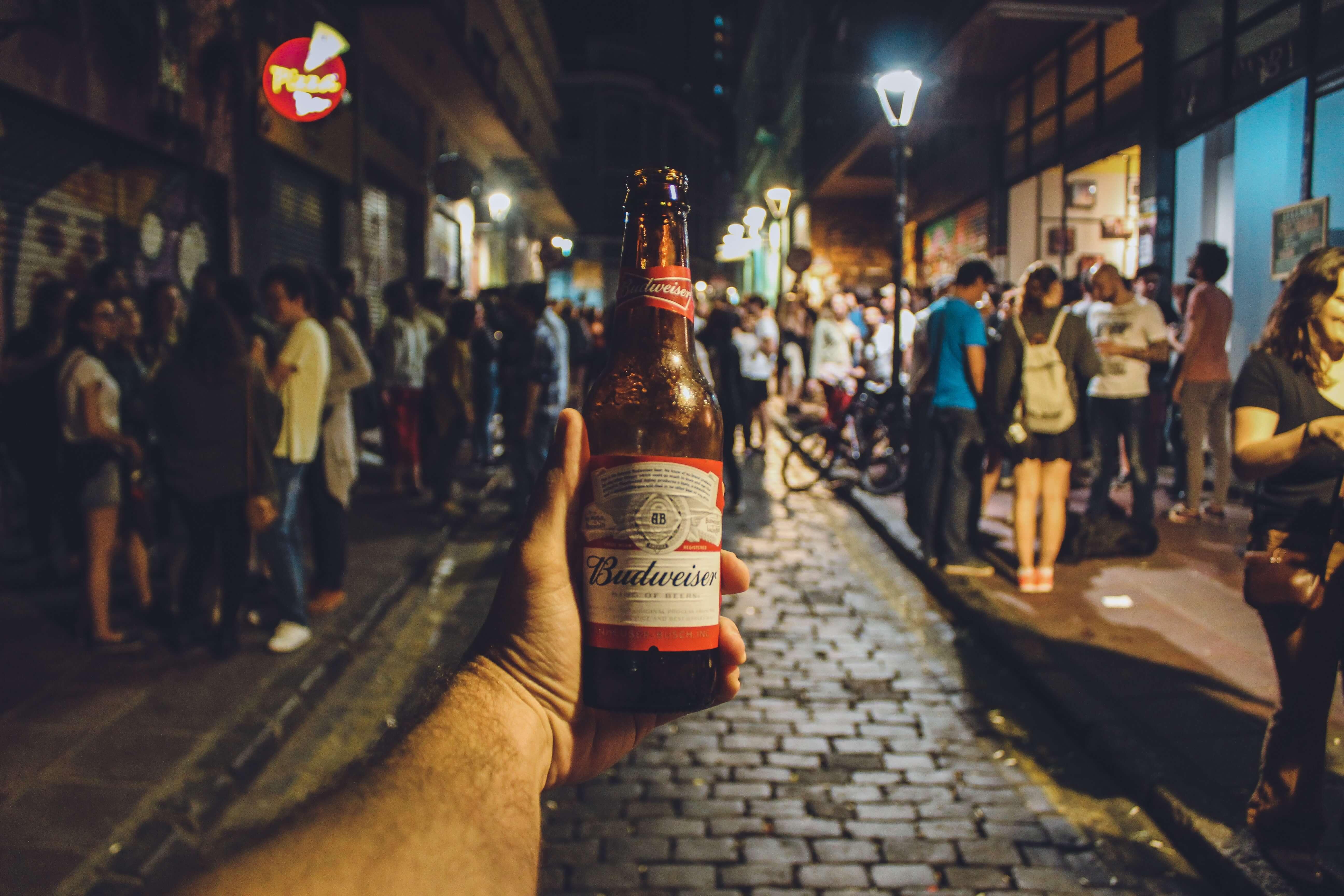 17.10. – Bulle, Bär & Bier – Infoabend und Pub Crawl